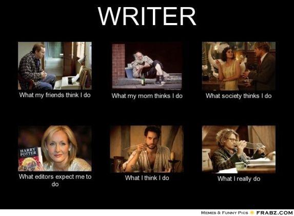 1fe3870454421a526a88b9d7b04b7765--writer-memes-writers-write